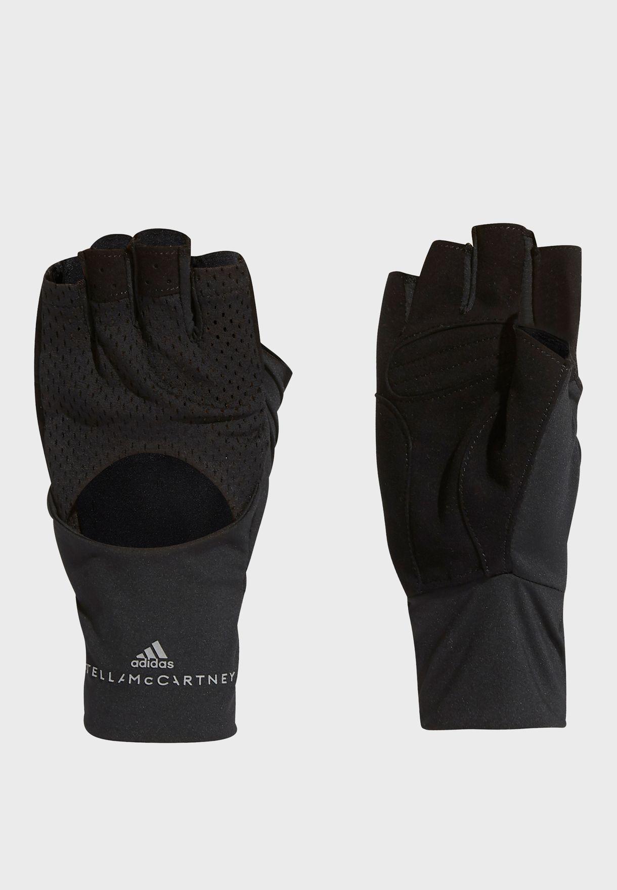 Logo Training Gloves
