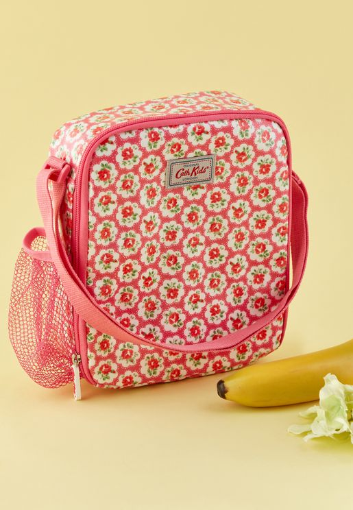 Kids Provence Rose Lunch Bag