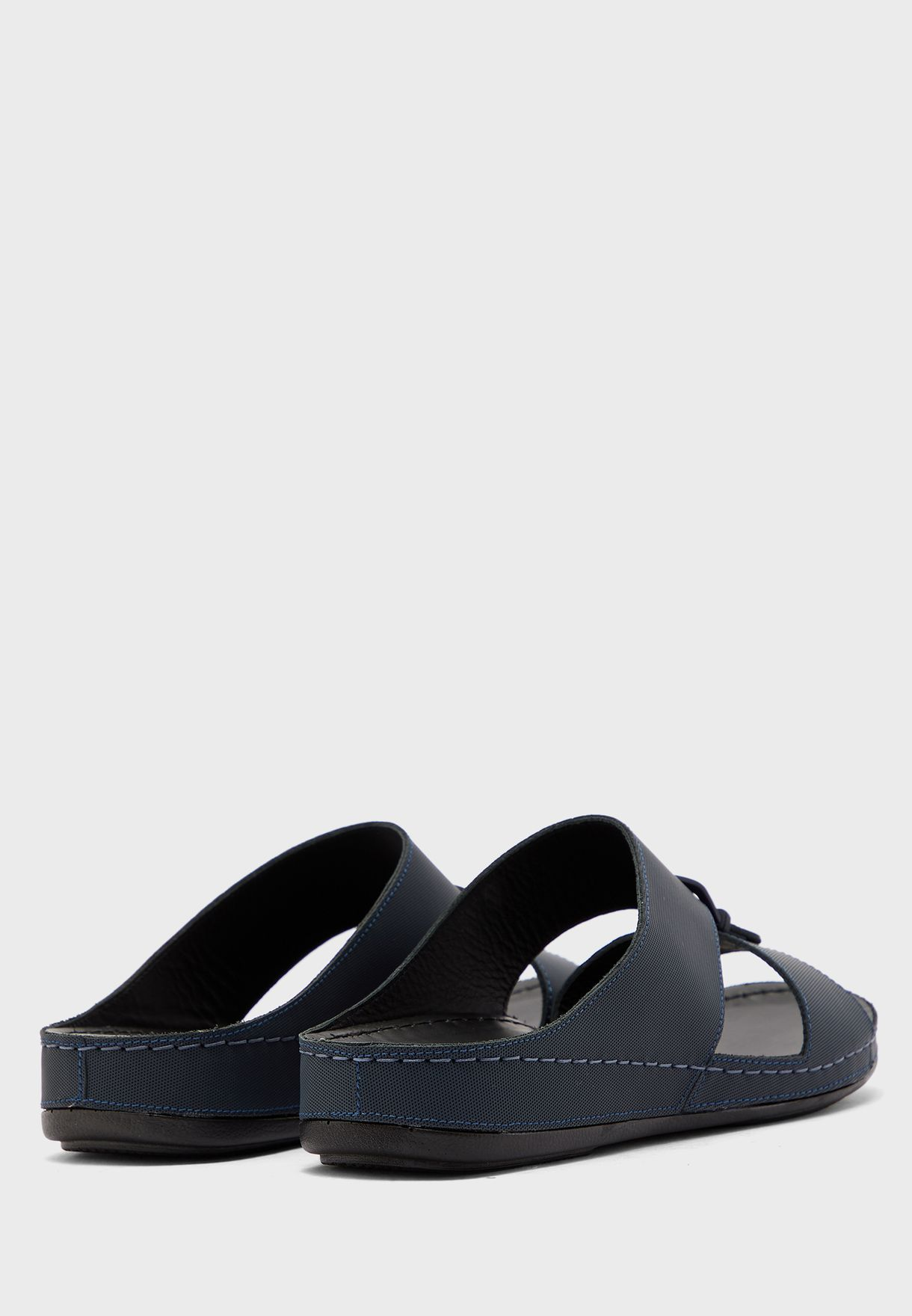 Casual Double Strap Sandals