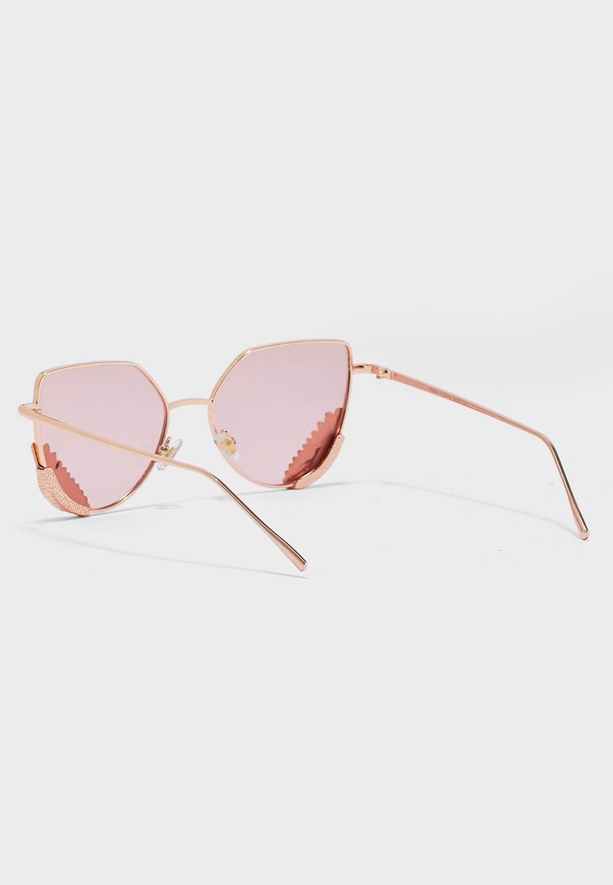 Hexa Stunner Sunglasses