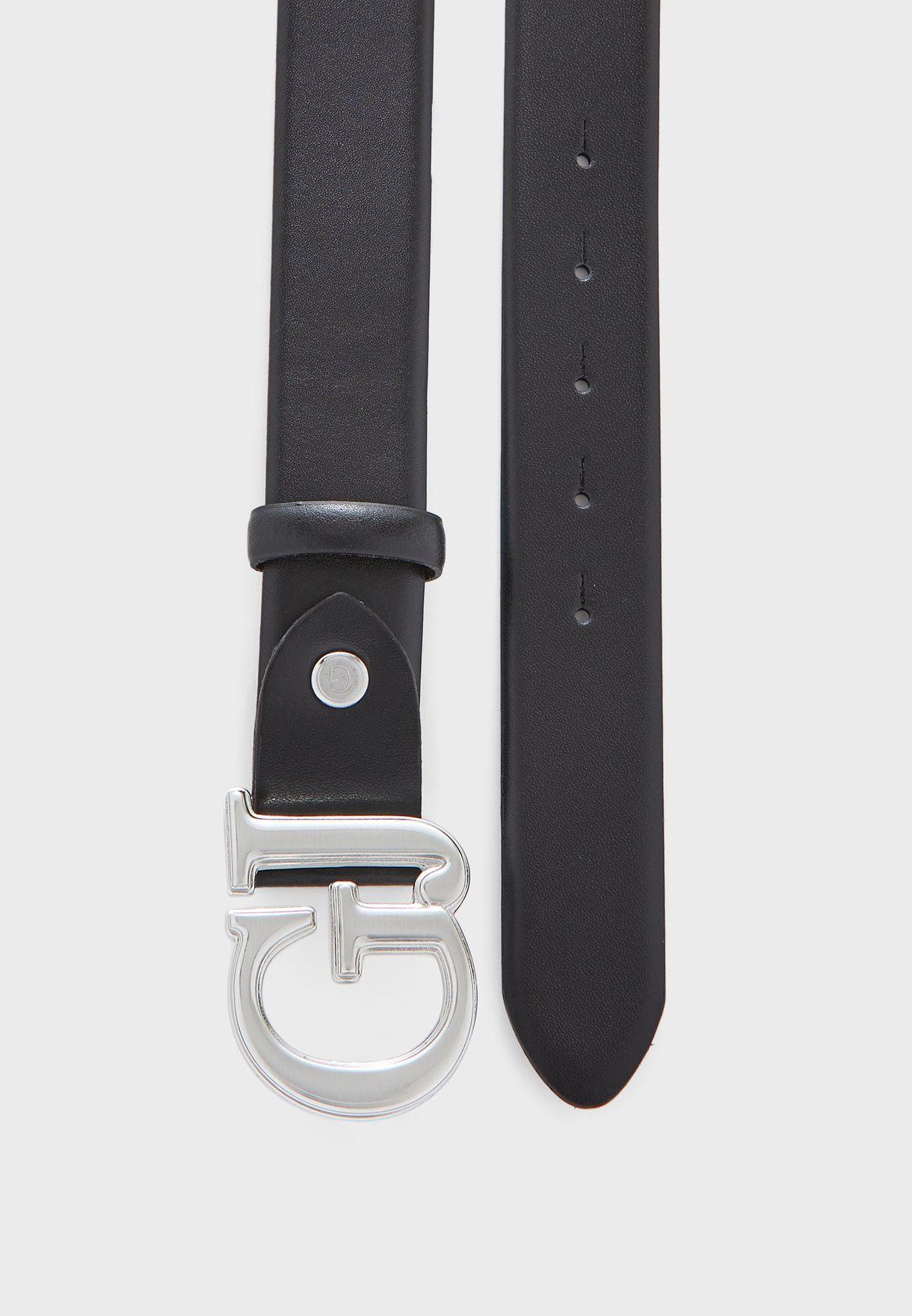 Adjustable Allocated Hole Belt
