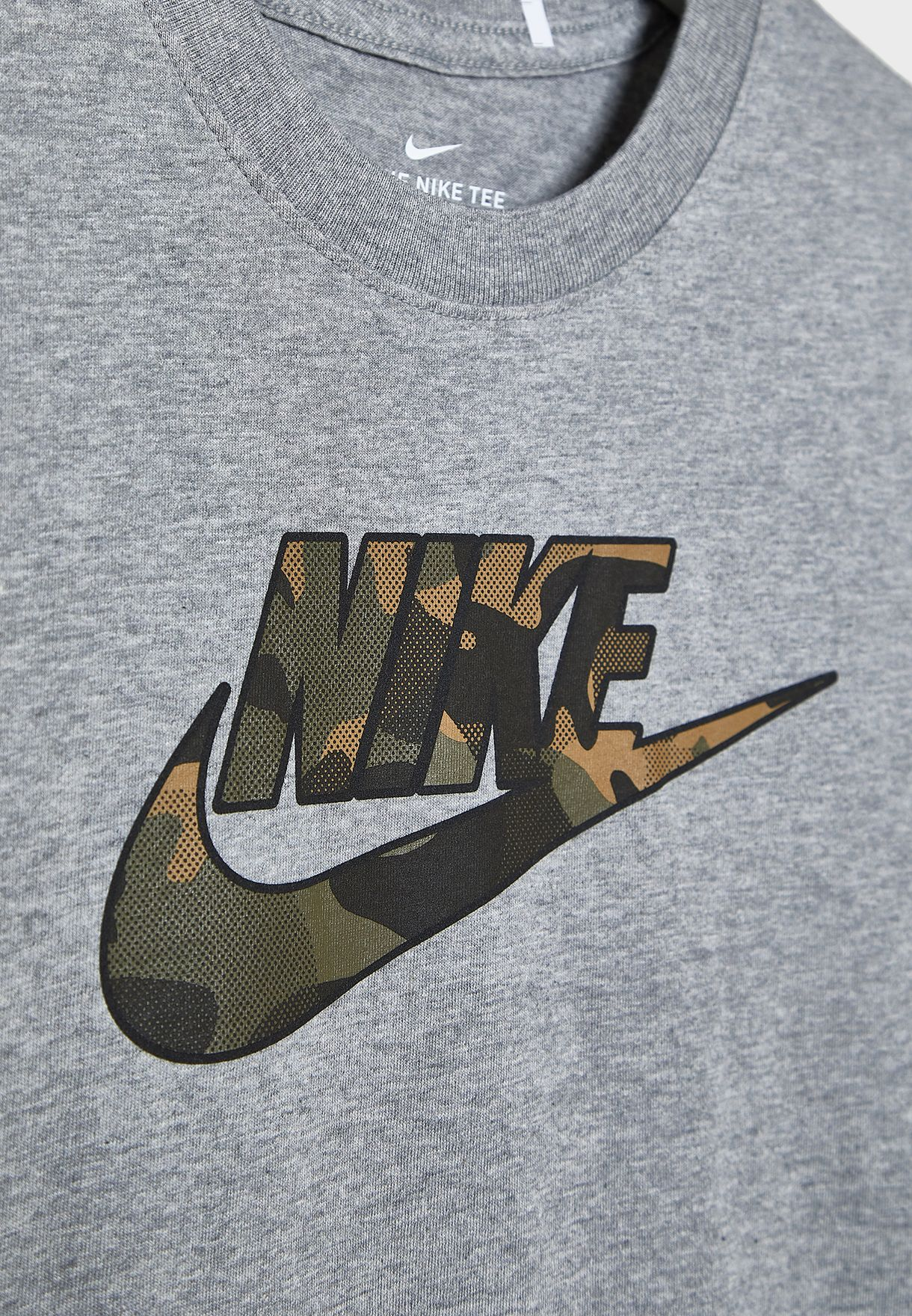 Youth Futura Fill T-Shirt