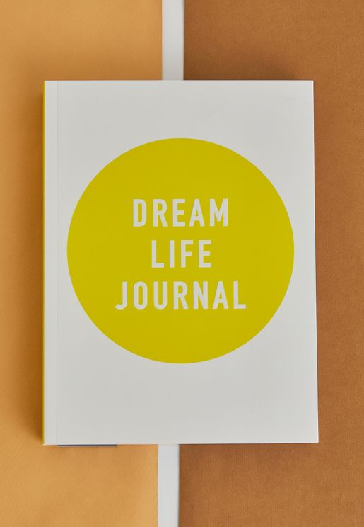 كتاب Your Dream Life