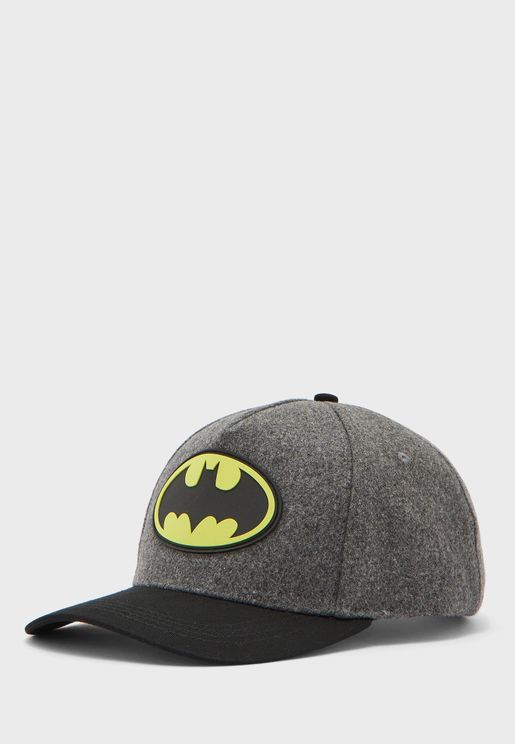 كاب بشعار باتمان
