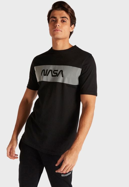 تيشيرت ناسا