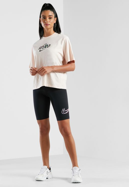 NSW Essential Bike Shorts