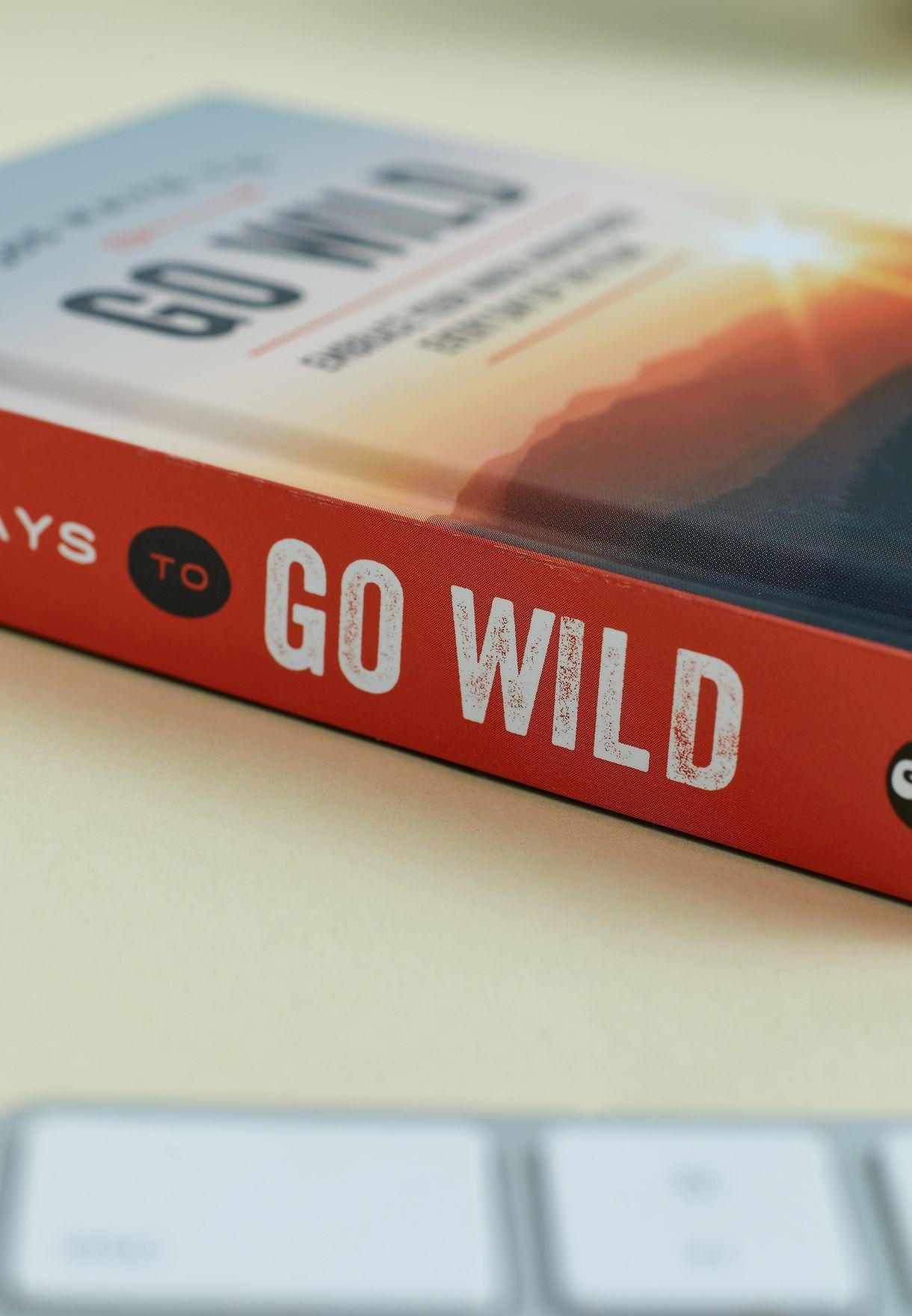 كتاب 365 ويز تو غو وايلد
