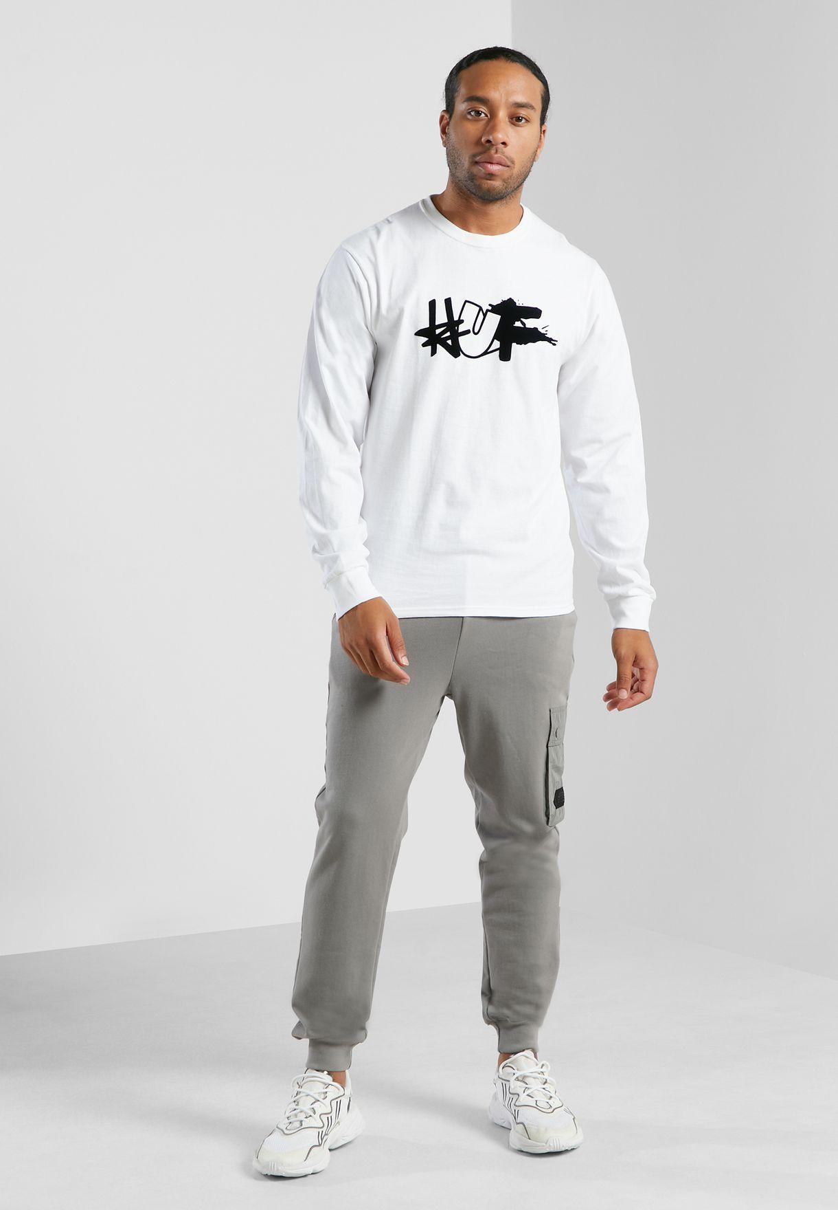 Haze Remix T-Shirt