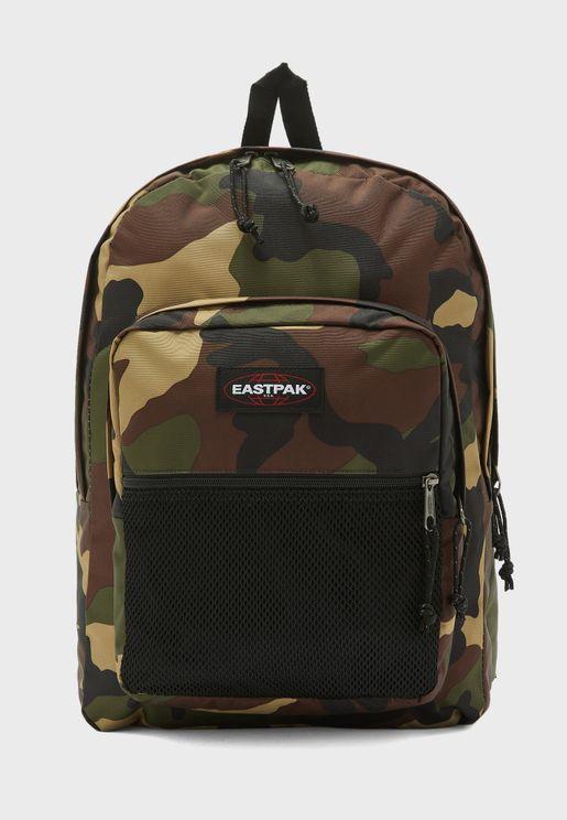 Pinnacle Camo Backpack