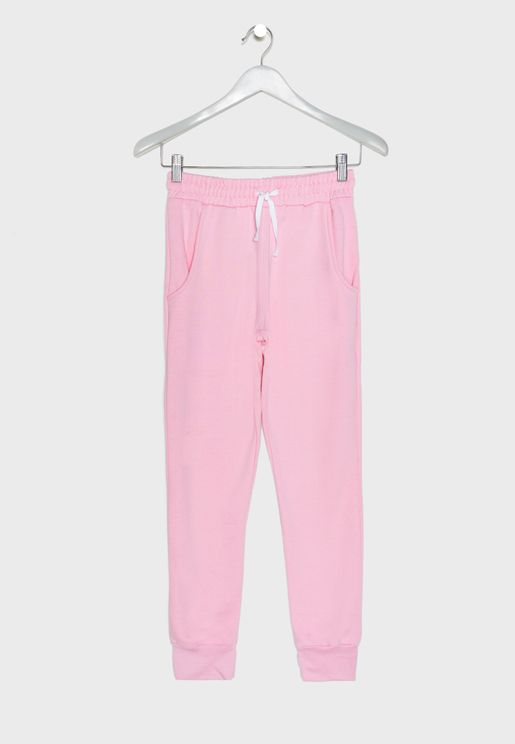 Kids Essential Joggers