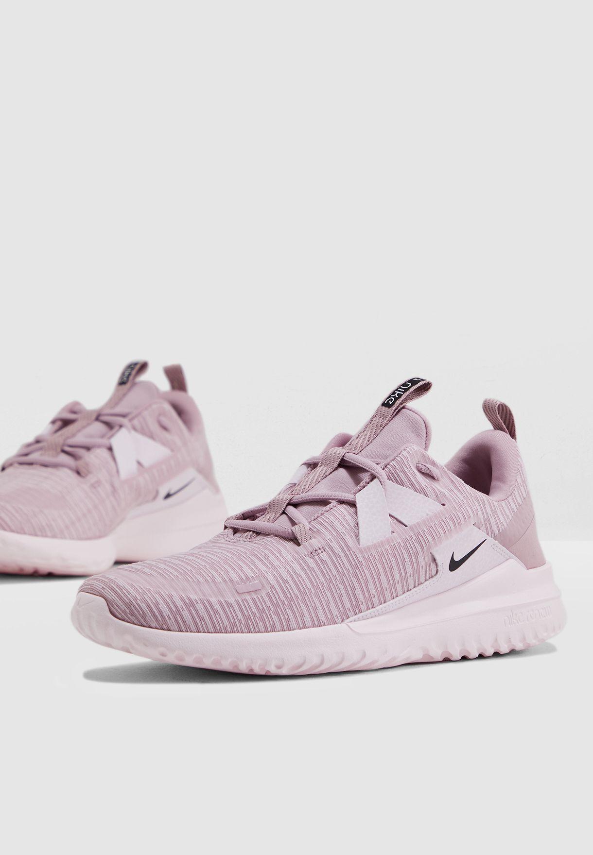 Buy Nike purple Renew Arena for Women