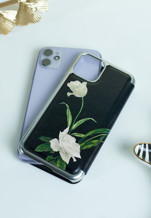 Elderflower Mirror Case Iphone 11/11 Pro/11 Pro Max