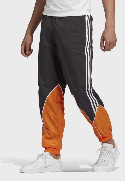 adicolor Big Trefoil Woven Sweatpants