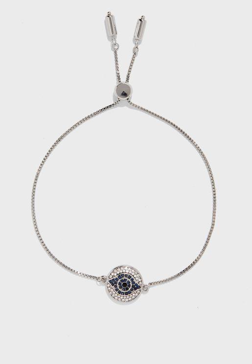 Wynorski Bracelet