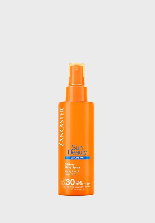 Sun Beauty - Oil Free Milky Spray SPF 30 150ml