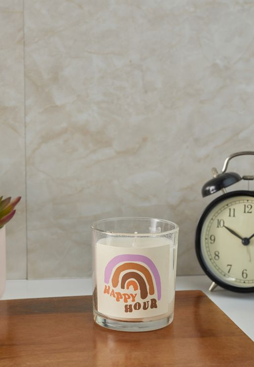 Happy Hour Candle Small