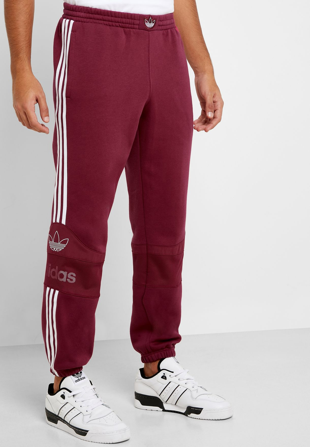 Trefoil Sweatpants
