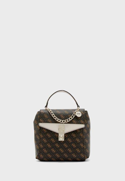 Lorenna Convertible Backpack