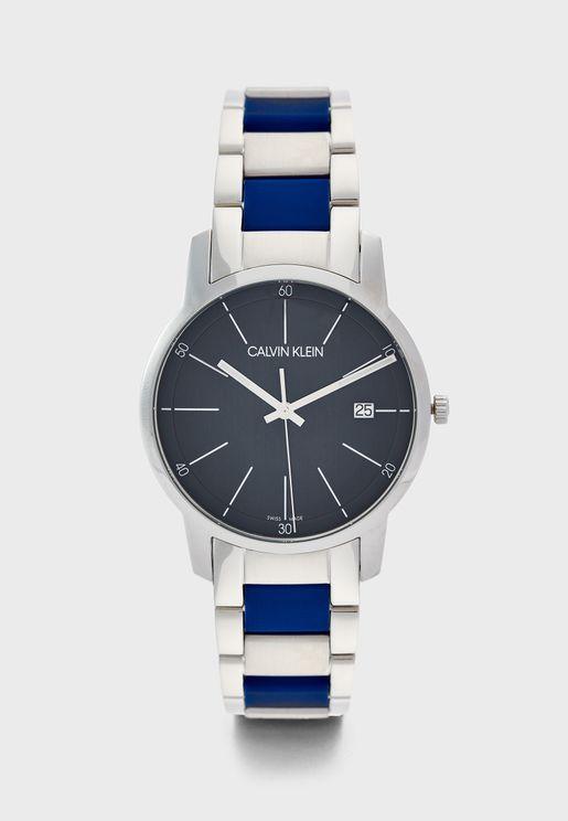 K2G2G1-VN City Watch