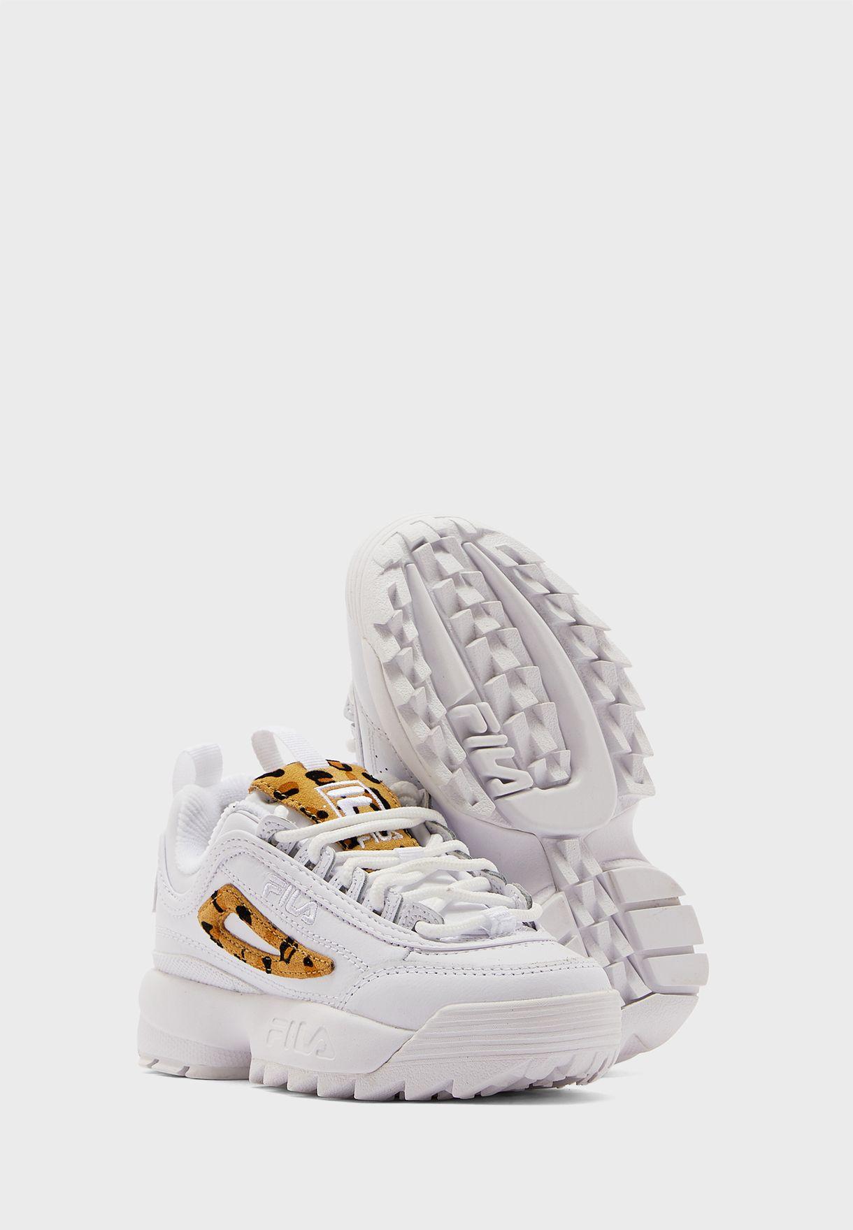 حذاء ديسربتر II ليوبراد