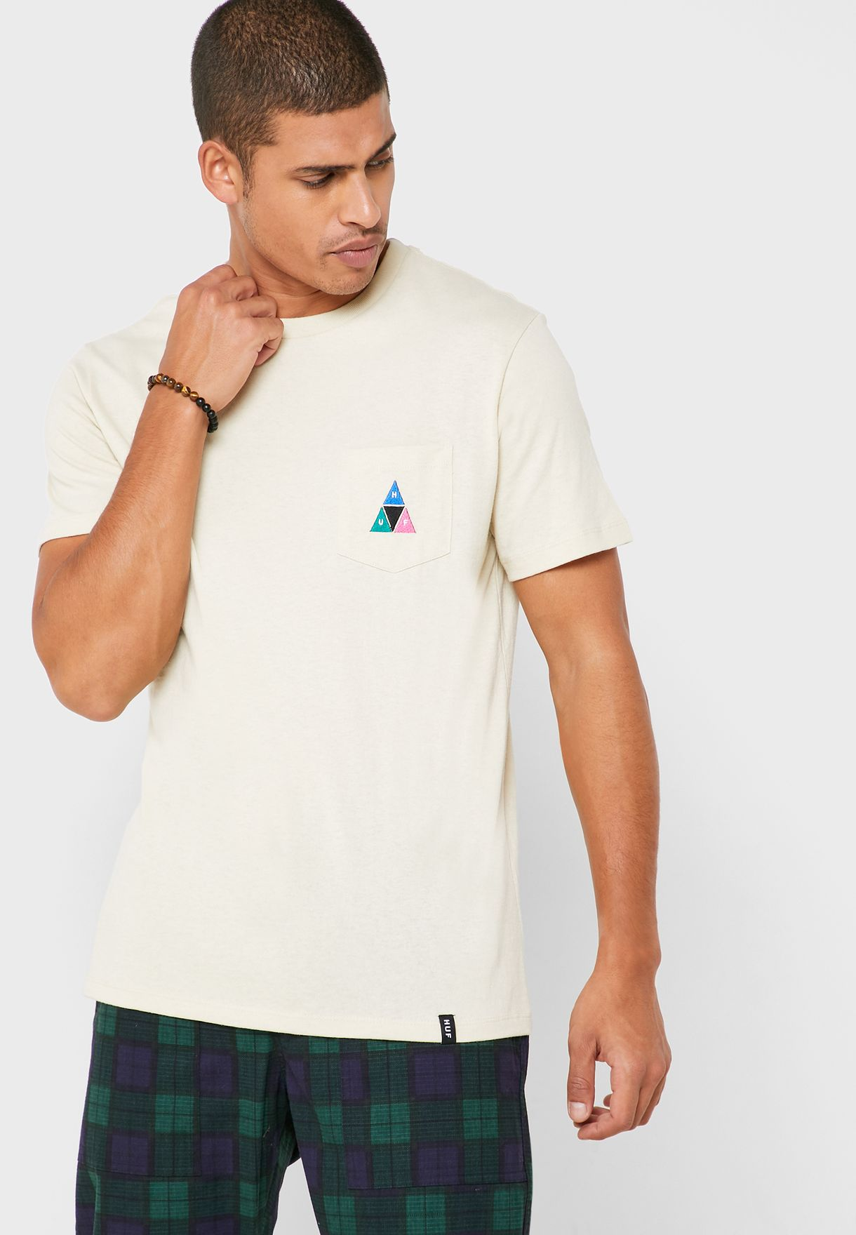 Prism Pocket T-Shirt