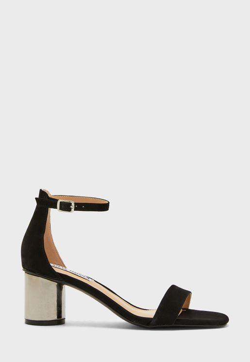 Regard Ankle Strap Sandal