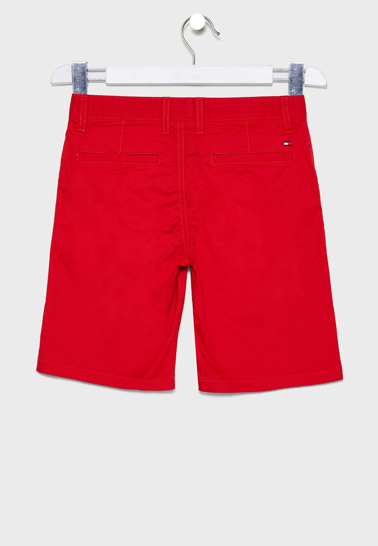 Teen Essential Chino Shorts