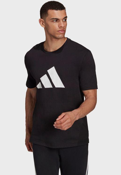 3 Bar Future Icon T-Shirt