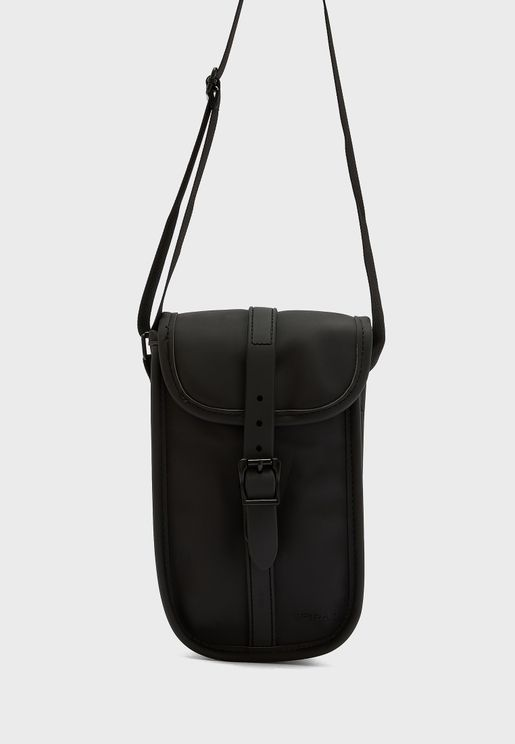 Manhattan Crossbody