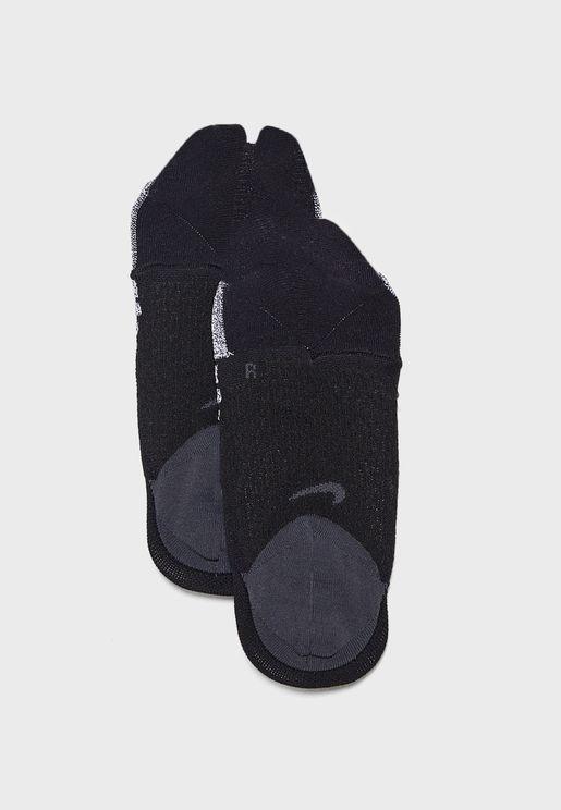 جوارب مفتوحة اصابع القدم