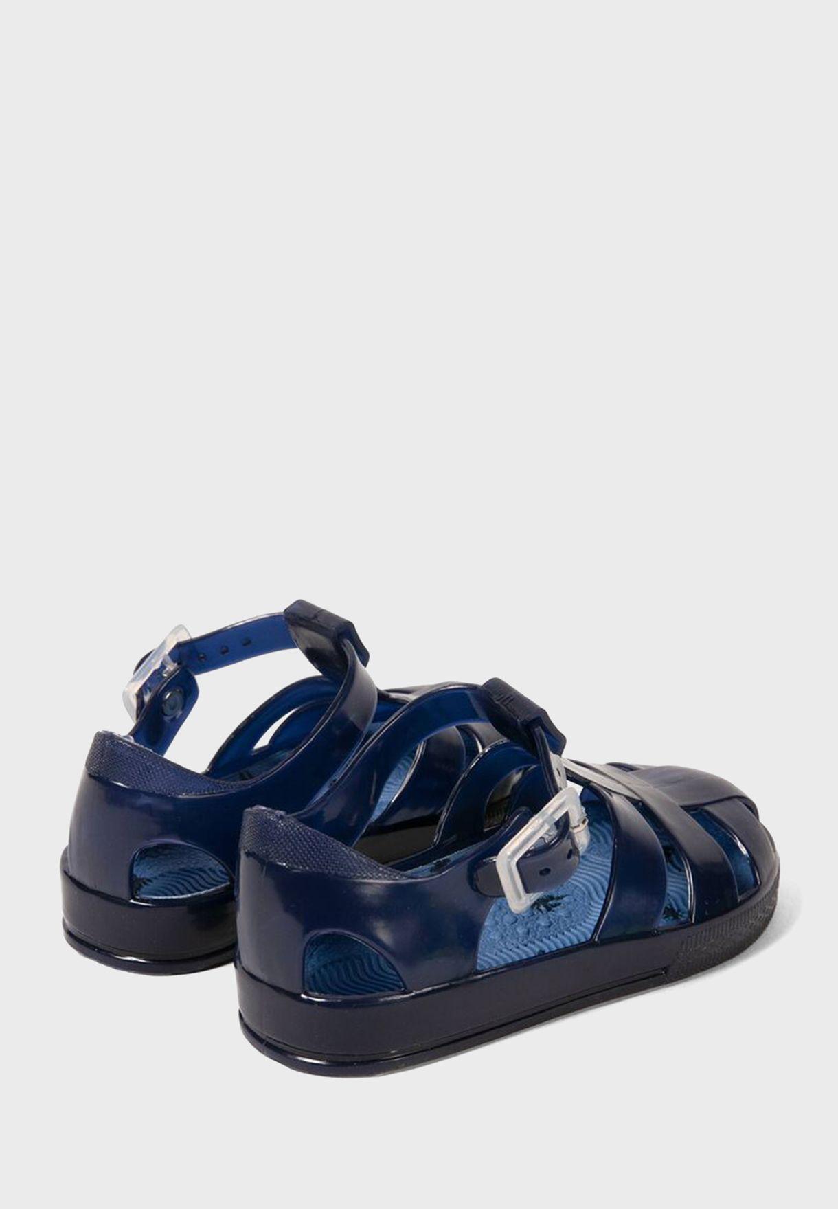 Infant Kids Velcro Sandals