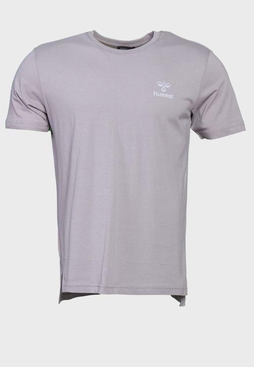 Harmony Through Sport T-Shirt