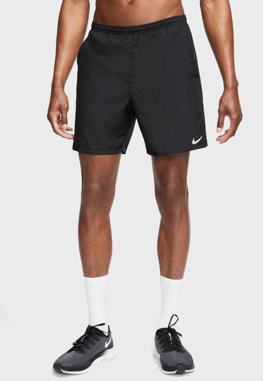 """7"""" Run Shorts"""