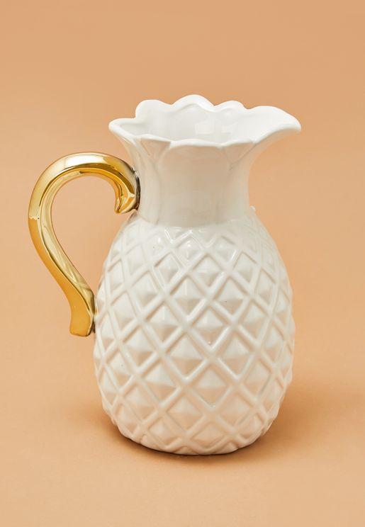 Pineapple Jug
