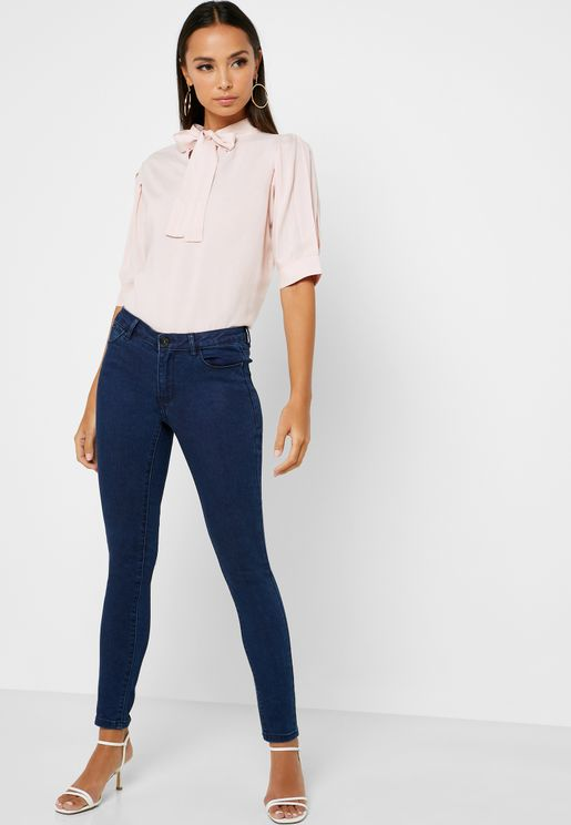 super popular 64def 0b6f3 Vero Moda Jeans for Women | Online Shopping at Namshi UAE