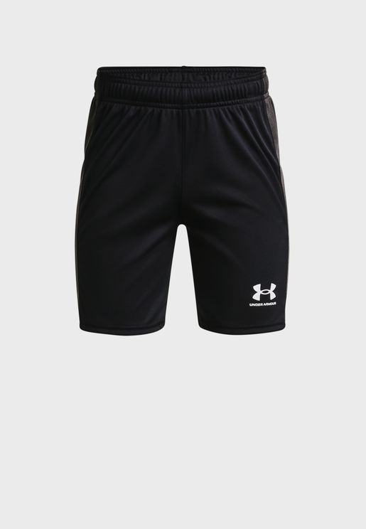 Youth Challenger Knit Shorts
