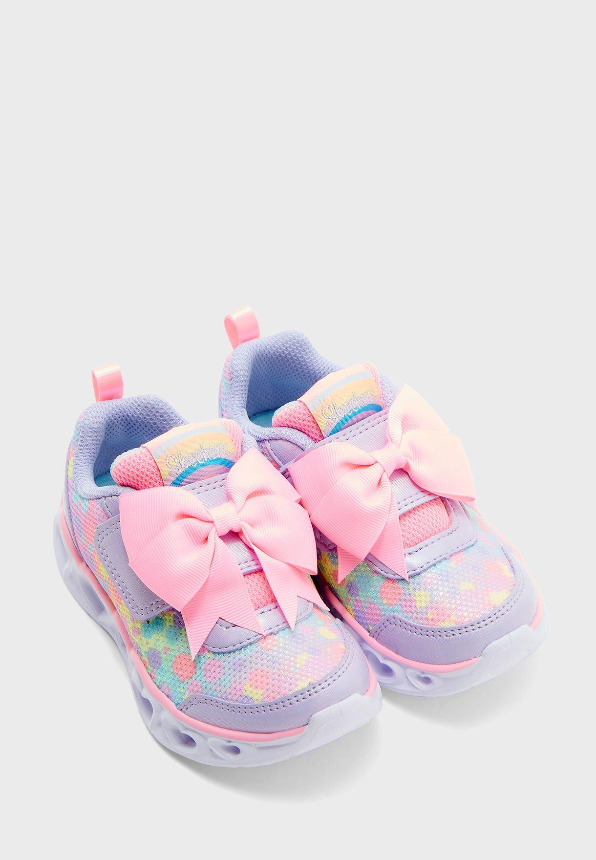 حذاء هارت لايتس
