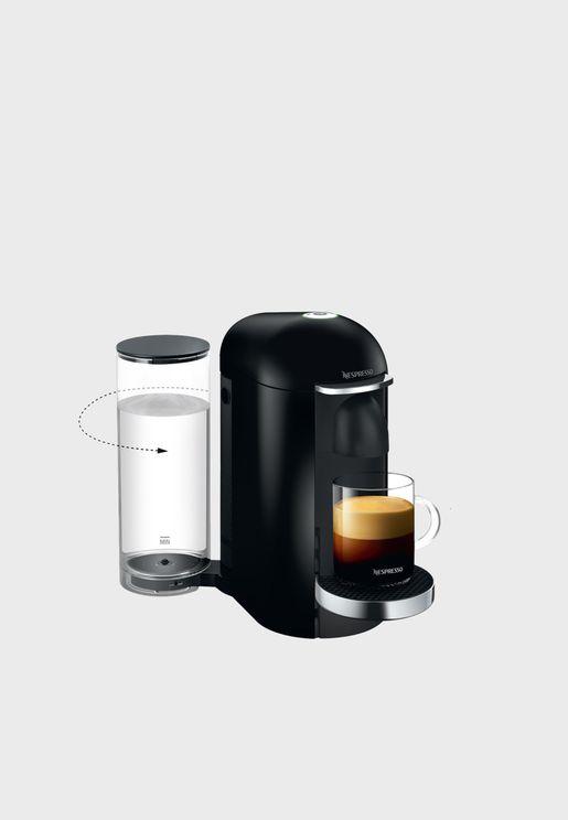 ماكينة قهوة فيرتو بلاس