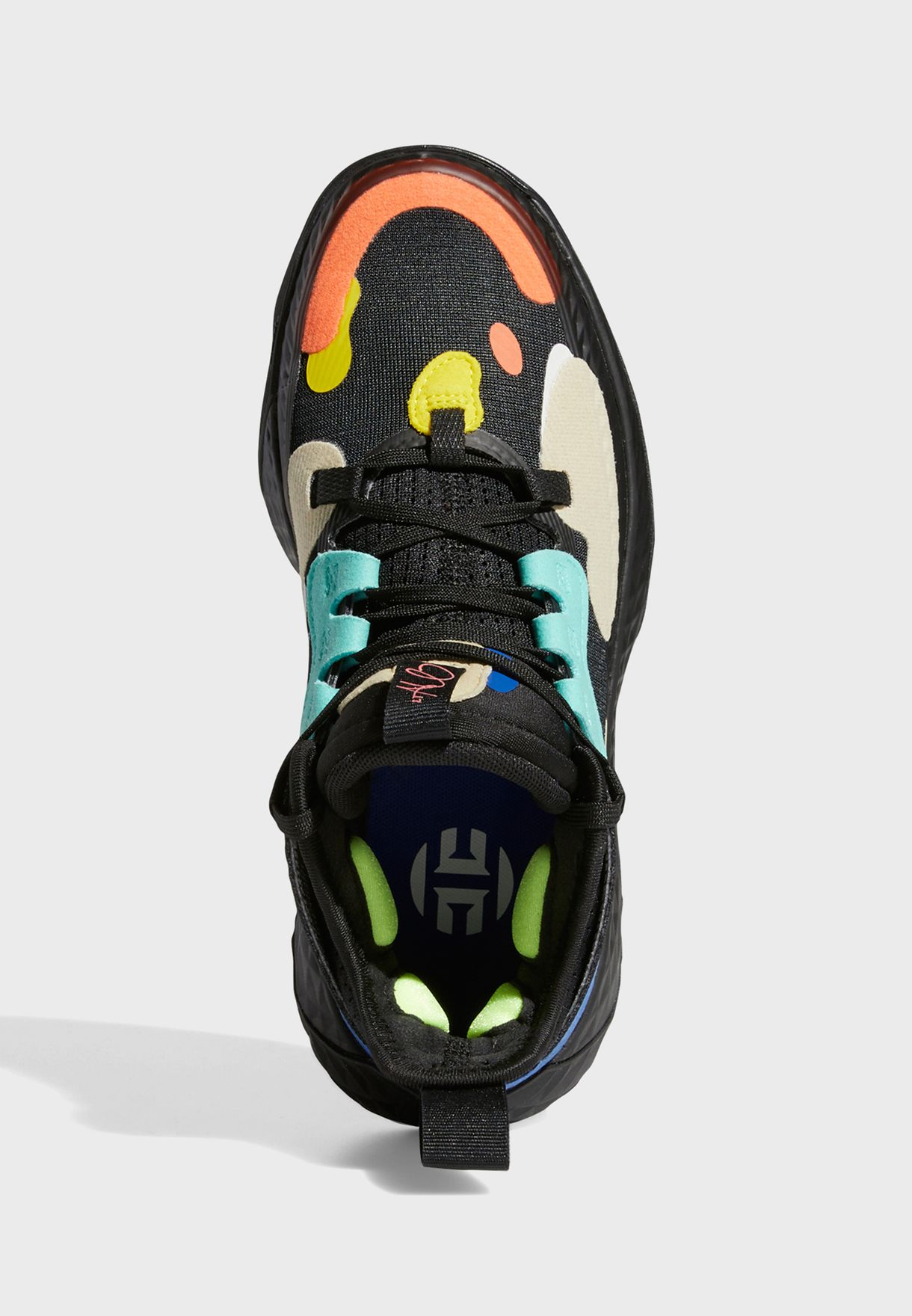 Youth Harden Vol. 5