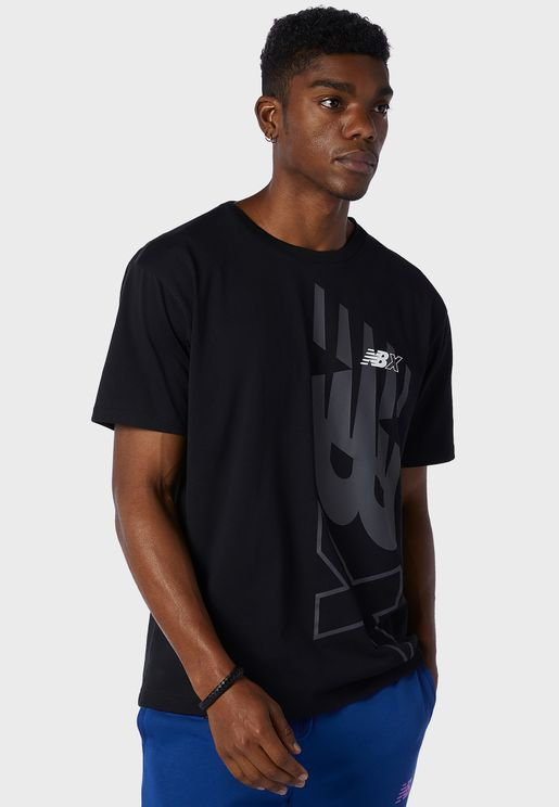 Essential Nbx Graphic T-Shirt