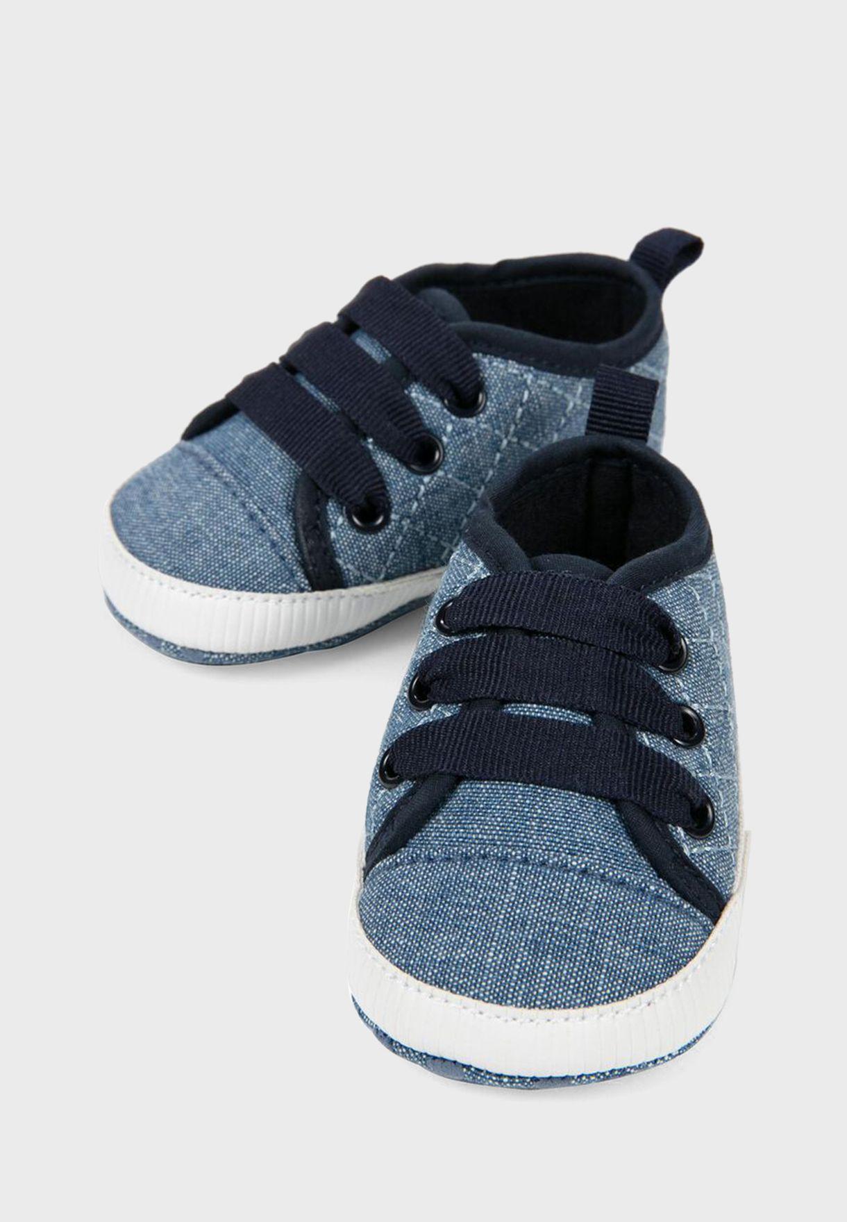 Infant Zig Zag Sneaker
