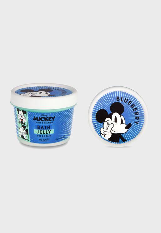 M&F Mickey Shower Jelly