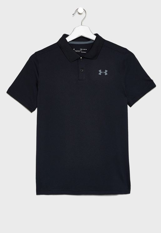 Youth Performance 2.0 Polo