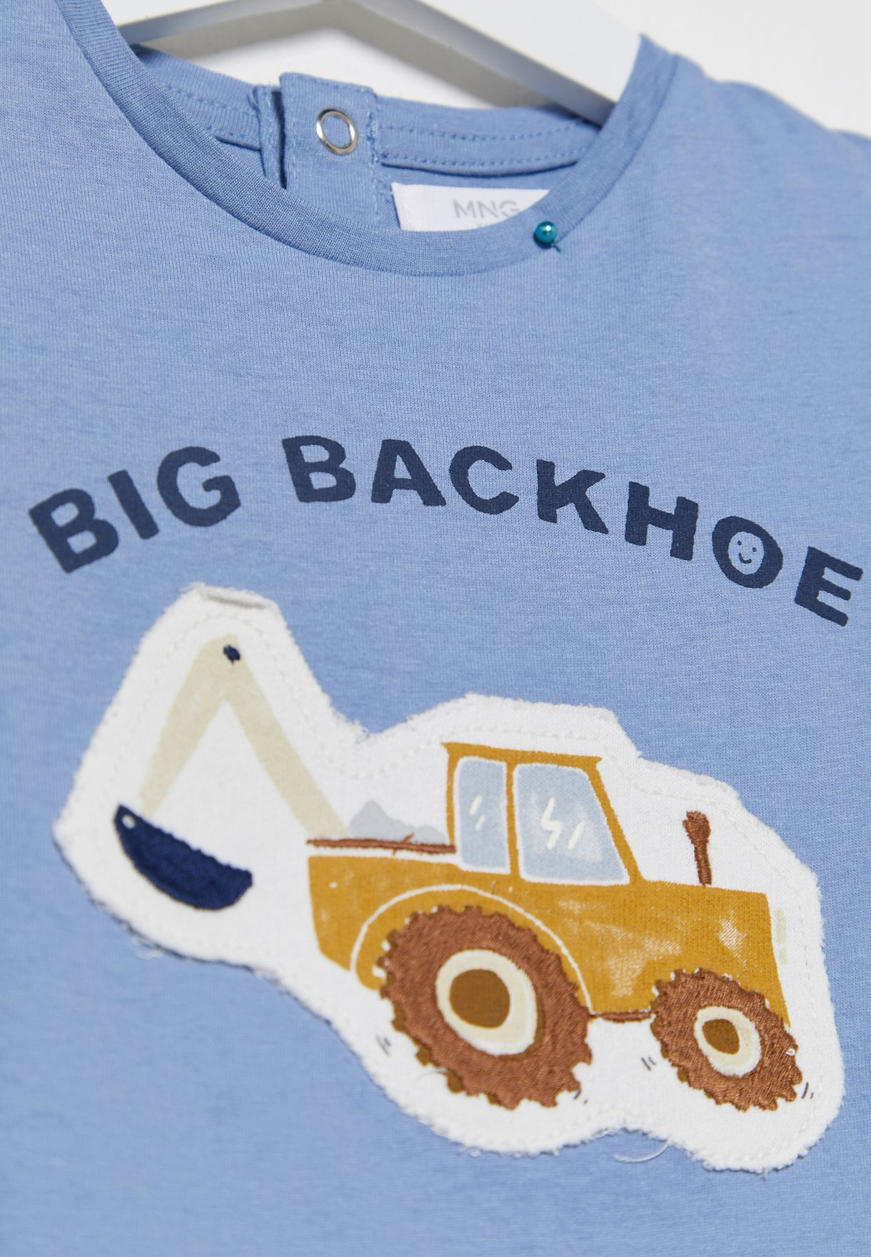 Infant Coches T-Shirt