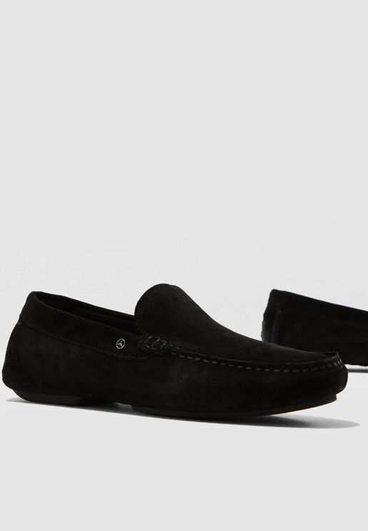 Mercedes Benz Loafers