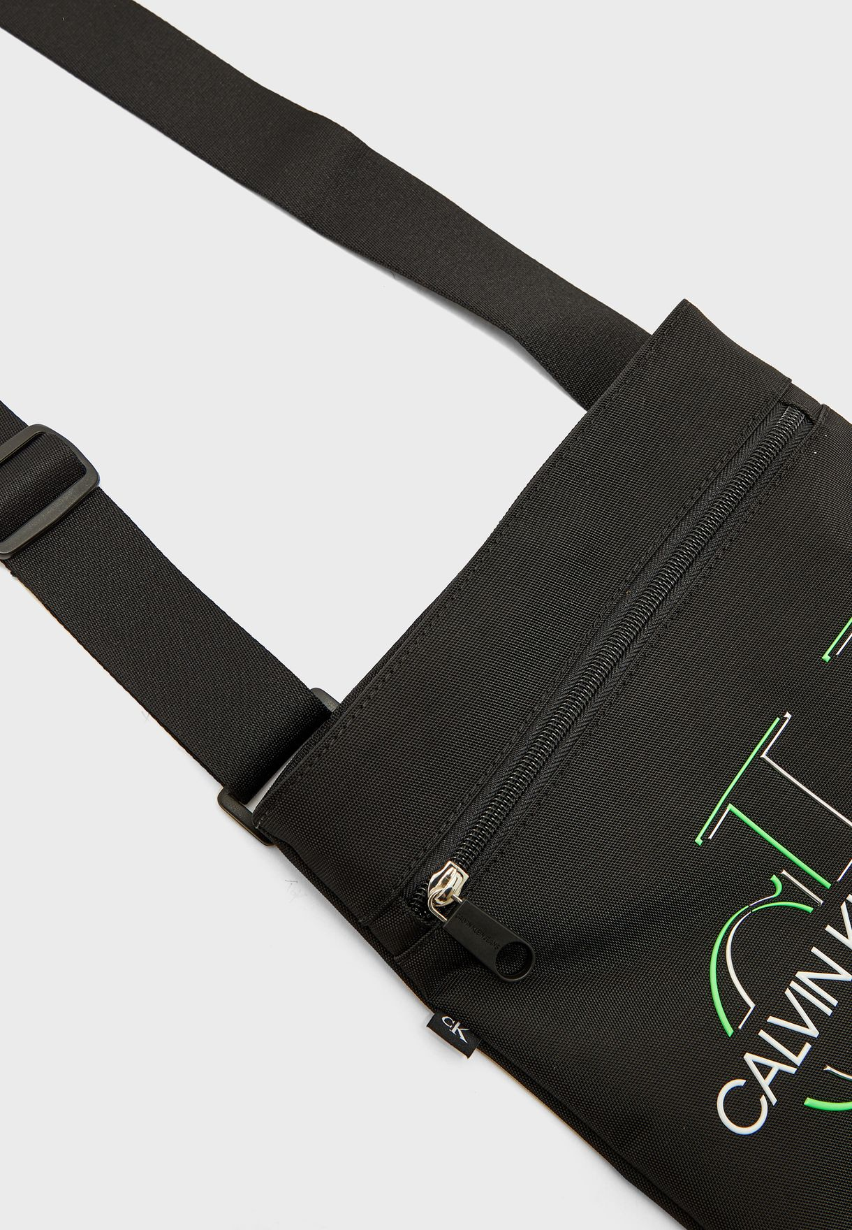 Flatpack Messenger Bag