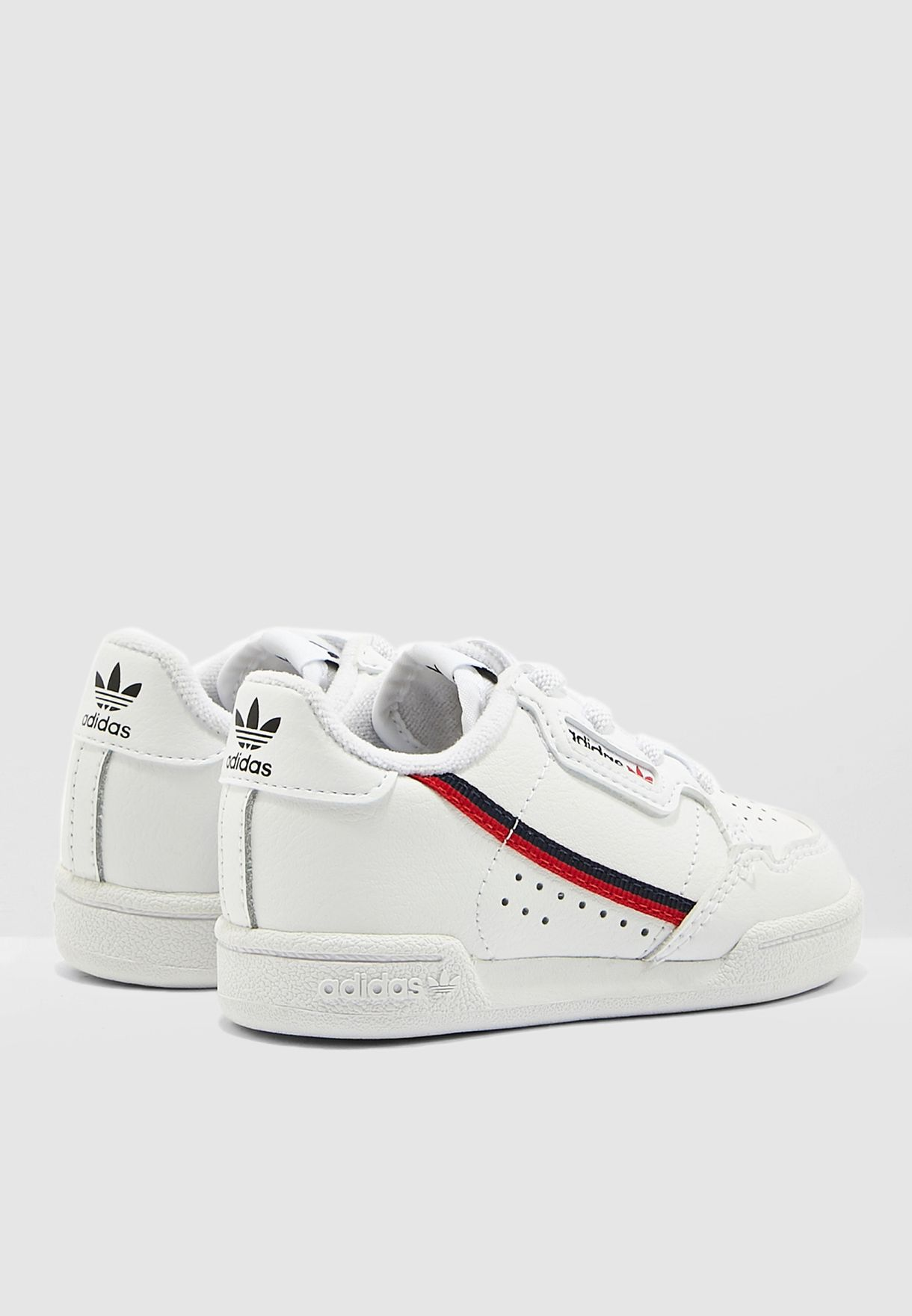 Continental 80 Casual Kids Sneakers Shoes