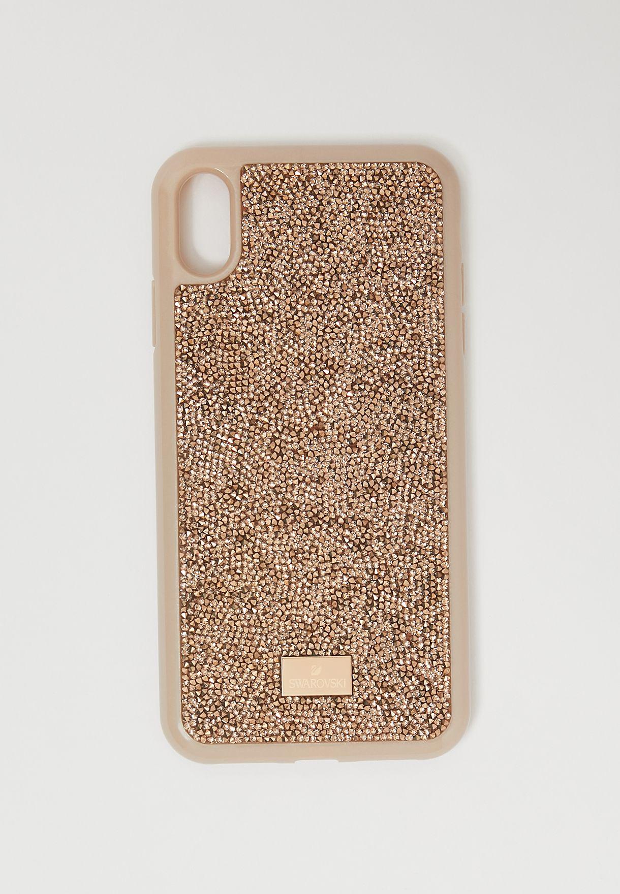 Glam Rock iPhone XS Max Case