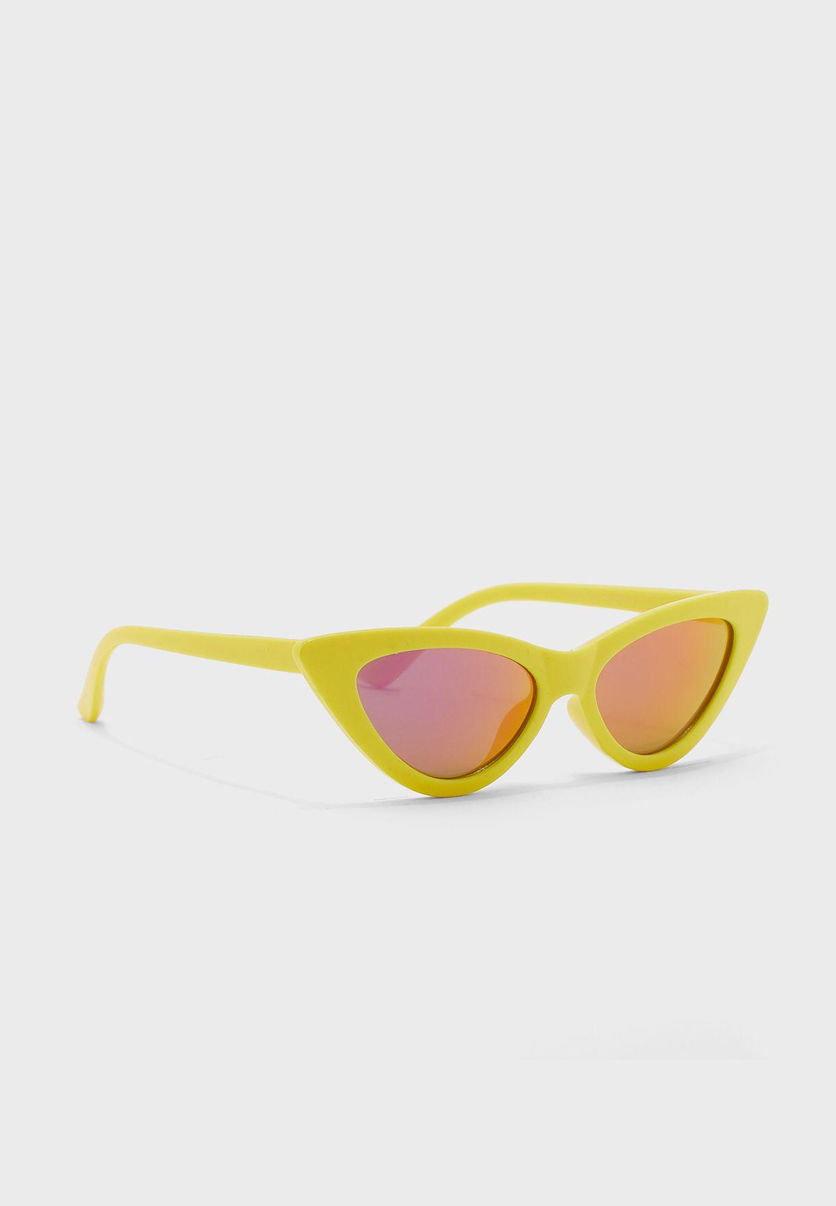 Kids Casual Sunglasses