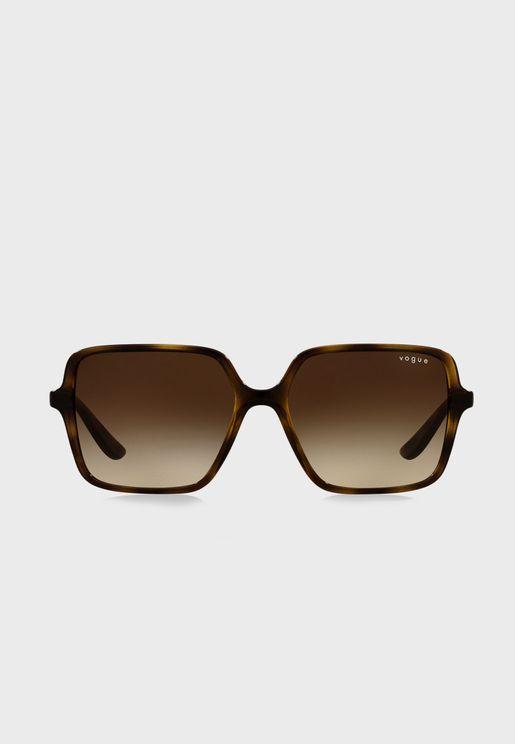 نظارة شمسية 0Vo5352S